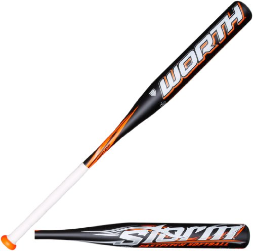 WORTH FPLT13 Storm Lithium 32/19oz Fast Pitch Softball Bat